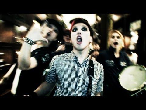 GEEKS [ SUICIDAL STAR ] Music Video