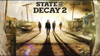 Free Crack Games || State Of Decay 2 + 6 DLC || Download, Installation & Gameplay