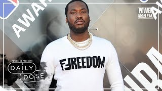 Meek Mill Denied Entry to Cosmopolitan Hotel in Las Vegas