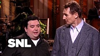 Monologue: Liam Neeson On Stereotypes - SNL