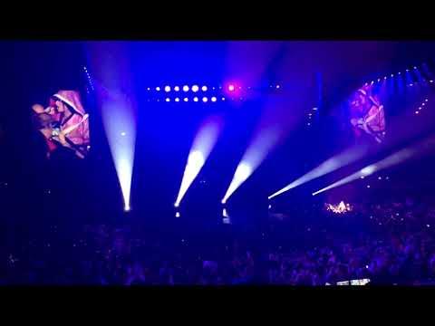 "Demi Lovato - ""Confident"" Tell Me You Love Me Tour Live San Diego 2/26/18"