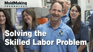 VIDEO: To Solve the Skilled Labor Problem, Change the Culture
