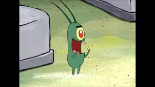 Plankton correct