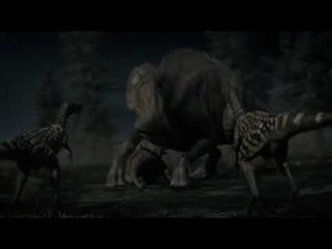 Planet Dinosaur Se1 - Ep3 Last Killers - Screen 07