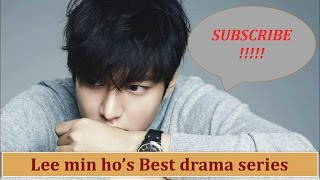 Video LEE MIN HO DRAMA SERIES AND MOVIES  LIST AND HIS CHARACTER REVIEW ( KOREAN ) download MP3, 3GP, MP4, WEBM, AVI, FLV Maret 2018