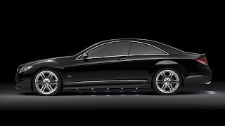 2008 Brabus SV12 S Biturbo Coupe Videos
