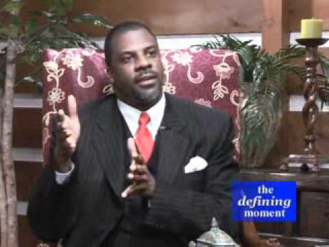 Achieving Oneness with God - The Defining Moment Television Talk Show