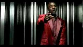 Akon top 10 songs
