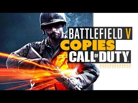 Battlefield V LEAKS! - Game News