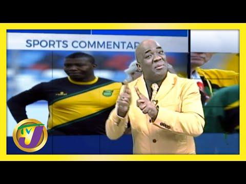 TVJ Sports Commentary   TVJ Sports