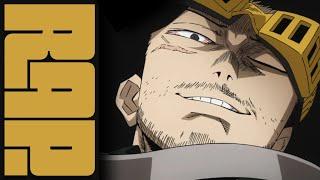 "Eraserhead Rap (Aizawa)   ""Don't Blink""   Daddyphatsnaps [My Hero Academia]"