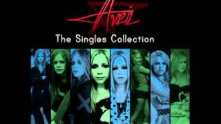 Avril Lavigne The Singles Collection 2001-2011 (Greatest Hits)