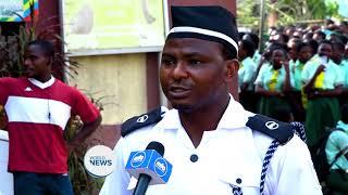 Nigeria Khuddam in anti-crime campaign