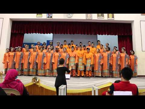 May Our Paths Meets Again - Seafield Choir | Road To Vietnam