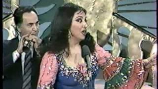 Samira Tawfik 03.مطربة البادية سميرة توفيق