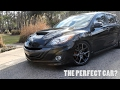 2013 Mazdaspeed 3 Review: The Do Anything Sports Cars