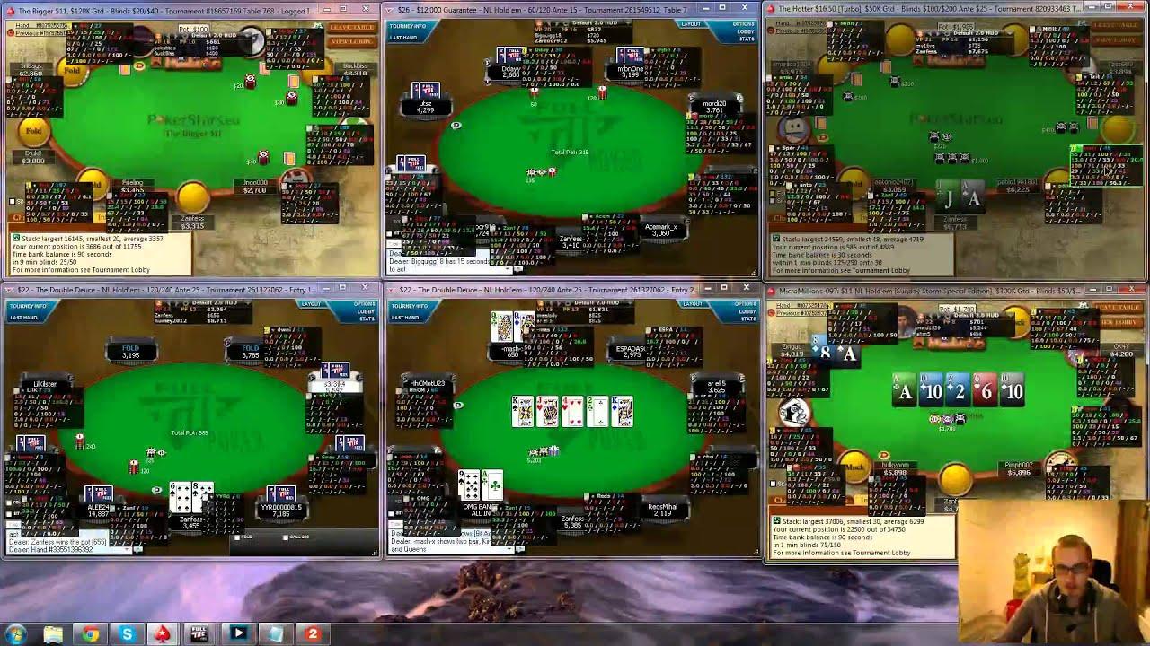 Pokeri