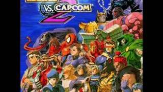 Marvel Vs. Capcom 2 Music - Cave Stage