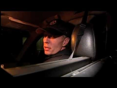 State Attny General Rob McKenna checks out gang problems, Lisa Loevsky reports