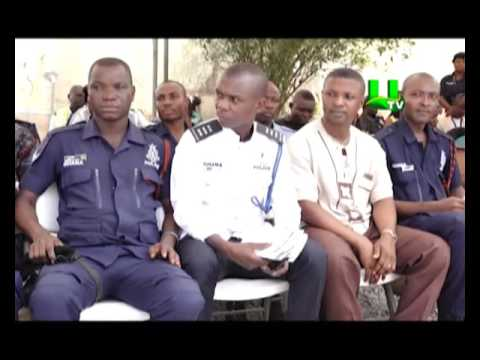 IGP places GH₵10,000 bounty on Lapaz police killers