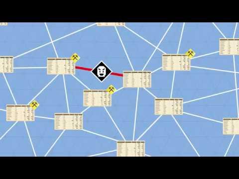 Blockchain Hacked!