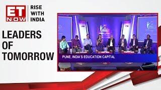 Leaders of Tomorrow | Season 7 | SME Connect: Pune