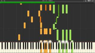 Synthesia - Oh, Lady Be Good! [Gershwin]