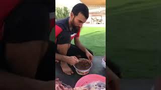 شواء عماني