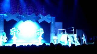America's Got Talent LIVE show tour Reno, NV 2 Prince Poppycock