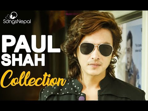 12 Hit Paul Shah Nepali Songs Video Collection   Hit Non Stop Nepali Songs 2017 / 2074