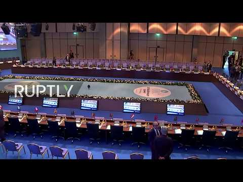 LIVE: OIC holds an extraordinary summit and ministerial meetings on Jerusalem