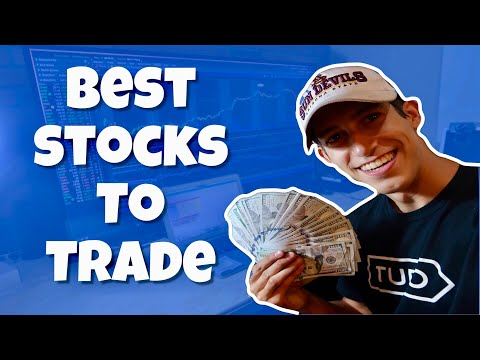 How To Find & Trade The Best Stocks This Month | Sunday Stock Talk