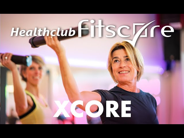 XCORE VIDEO WORKOUTS