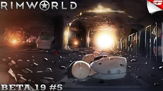 Стройка • Rimworld Beta 19 #5