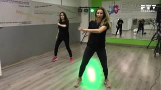 «Baila en casa con EDAEC» 39