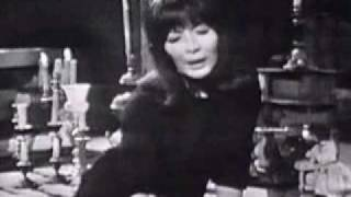 Saint-Germain-des-Prés - Juliette Greco