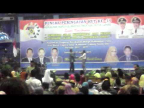 Video Kaindea P3M Dhevie