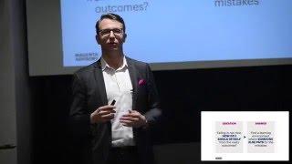 AVP TLT by Otto Söderlund - Digital disruption