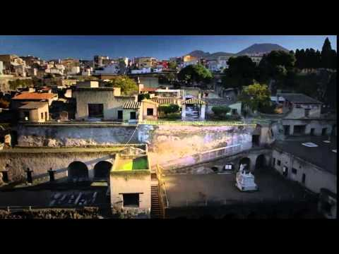 The Other Pompeii: Life and Death in Herculaneum (BBC)