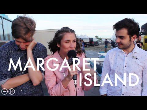 Margaret Island interjú @EFOTT 2016