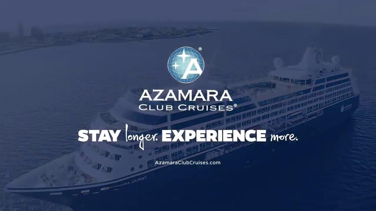 Azamara Cruises 2019 & 2020 | Azamara Cruise Deals | ROL Cruise