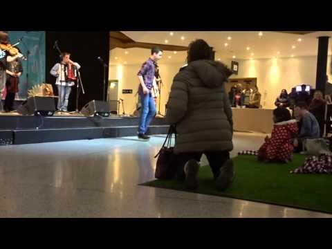 Nantgarw live @ Calan Mai, Cardiff 01/05/2016  2 of 3