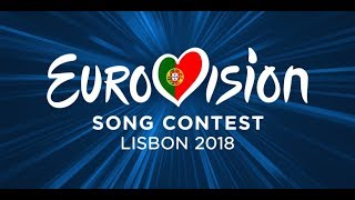 Eurovision 2018 | TOP 15 Most Liked Songs (with views 28.04.)