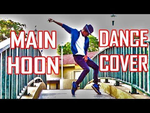 Main Hoon - Dance Cover by Nishant Nair | Munna Micheal | Tiger Shroff
