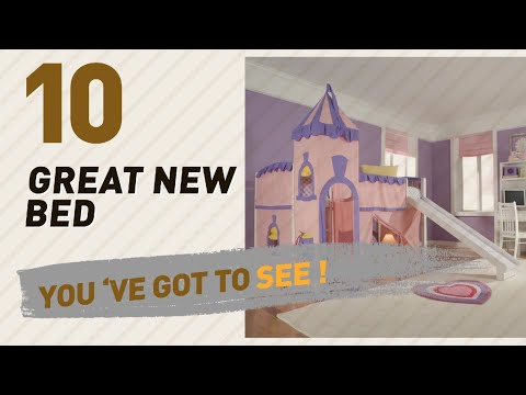 Ne Kids Beds, Top 10 Collection // New & Popular 2017