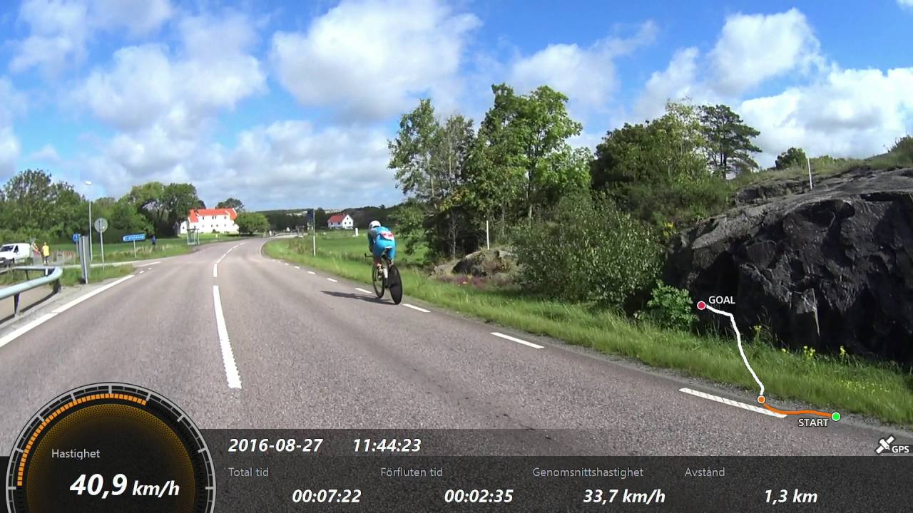 triathlon cykel dam