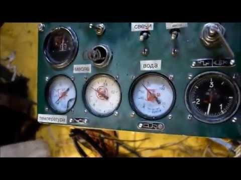 Видео Ремонт дизель генераторов