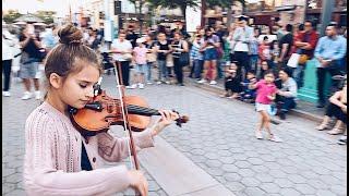 You Are My Sunshine - Violin and Piano - Karolina Protsenko Cover