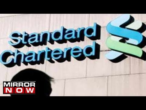 Standard Chartered Bank in India lays off 200 employees
