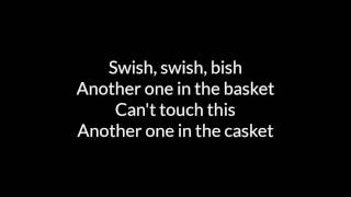 Video Katy Perry - Swish Swish - Lyrics download MP3, 3GP, MP4, WEBM, AVI, FLV Maret 2018